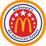 McDonald's 2020 Nominees Announced