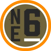 NE6 is New England's latest sponsored program