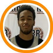 Unsigned Senior Spotlight - Chris Robinson